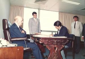 Firma como abogado
