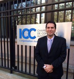 Sesión de la Corte de Arbitraje ICC