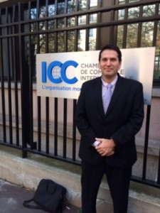 Corte de Arbitraje, ICC