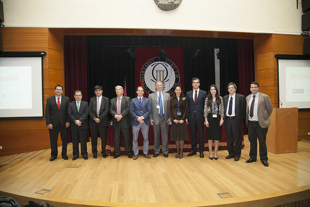 Moot Madrid 2015