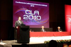 II CLA 2010