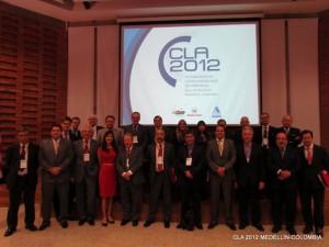 IV CLA 2012 | Medellín, Colombia
